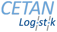 CETAN Logistik GmbH & Co. KG Logo