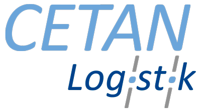 CETAN Logistik GmbH & Co. KG Mobile Retina Logo
